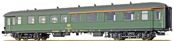 ESU 36157 - Passenger Coach AByse 630, 37-11 556, chromoxidgreen, of the DB