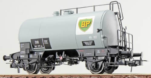 ESU 36222 - Tank car type Deutz BP, 581 371