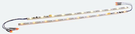 ESU 50708 - Interior Lighting Kit for HO, TT, N (warm white)