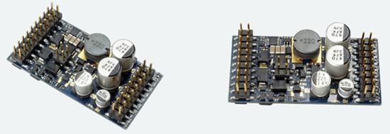 ESU 54399 - LokSound V4.0 L Universal sound for self-programming, gauge 0