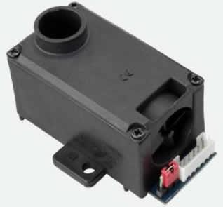 ESU 54679 - Smoke generators large (lane G), for LokSound XL V4.0 decoder or SUSI-Interface
