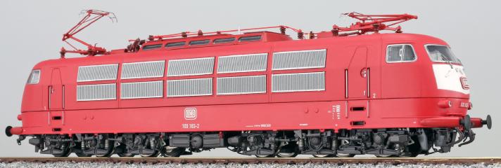 ESU 31172 - German Electric Locomotive 103 163 of the DB