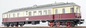 German Diesel Railcar VT 858 of the DRG (DCC Sound Decoder)