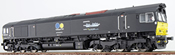 Diesel Locomotive Class 77 MRCE 653-05 (Sound Decoder)