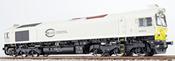 Diesel Locomotive Class 77 ECR BR 247 026 (Sound Decoder)
