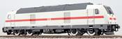 German Diesel Locomotive BR 245 of the DB (Sound Decoder)