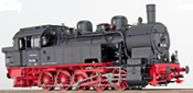 German Steam Locomotive BR94 1243 of the DB (Sound Decoder)