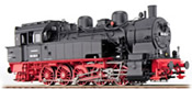 German Steam Locomotive BR94 652-5 of the DB (Sound Decoder)