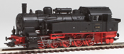 German Steam Locomotive BR94 535 of the DRG (Sound Decoder)