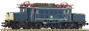 German Electric Locomotive 194 178 of the DB, Blue-beige (Sound Decoder)