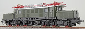 German Electric Locomotive E94 128 of the DB,Green (Sound Decoder)