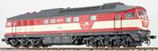 German Diesel Locomotive 622.01 EVB (Sound Decoder)