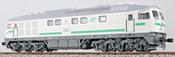 German Diesel Locomotive 232-09 ITL (Sound Decoder)