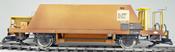Freight car, Pullman IIm, Hopper car set (4852,4851,4853)