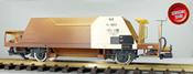 Freight car, Pullman IIm, Hopper car RhB Xc 9416