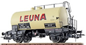 Tank car type Deutz Leuna 554 160