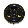 Loudspeaker 32mm, round, 100 Ohm, without sound chamber