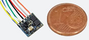 Super Small Function Decoder