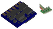 Super Small DDC Decoder 0.75A 8-pin