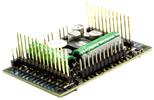 LokSound v5 XL DCC/MM/SX/M4 No sounds loaded, Pinheader