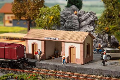 Faller 110086 - Steinbach Wayside station