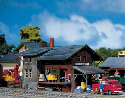 Faller 120154 - Goods depot