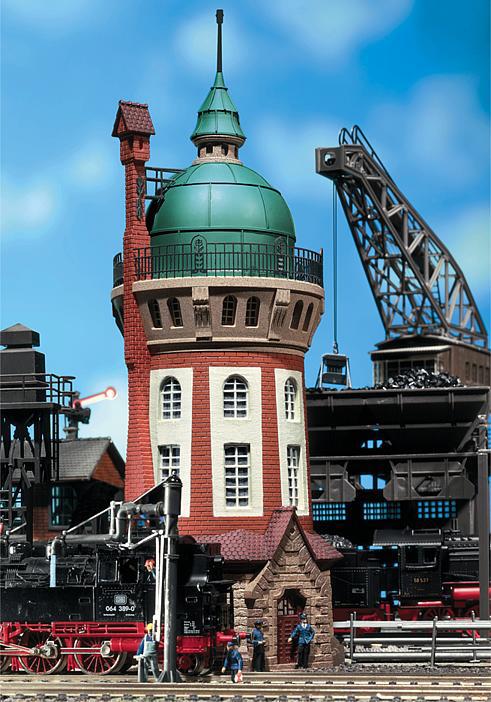 Faller 120166 - Bielefeld Water tower