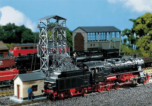 Faller 120220 - Coal lift