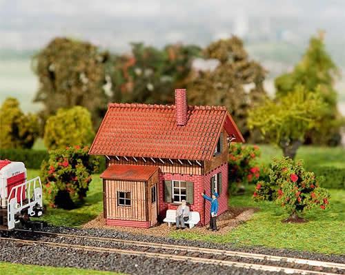 Faller 120223 - Signal man house