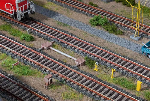 Faller 120229 - Trackside accessories