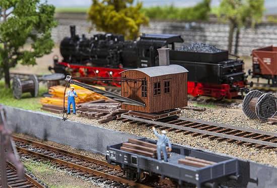 Faller 120232 - Steam crane