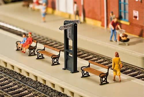 Faller 120233 - Train target indicator