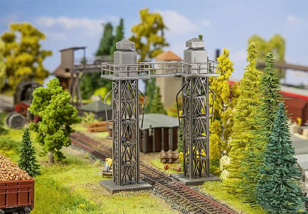 Faller 120284 - Double sanding tower