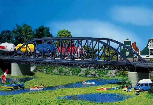 Faller 120482 - Arched bridge