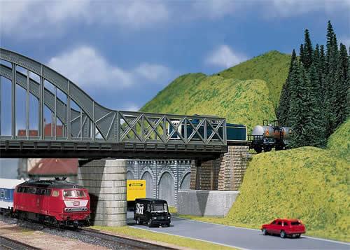 Faller 120534 - Girder bridge
