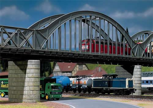 Faller 120536 - Arch bridge