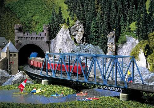 Faller 120560 - Girder bridge