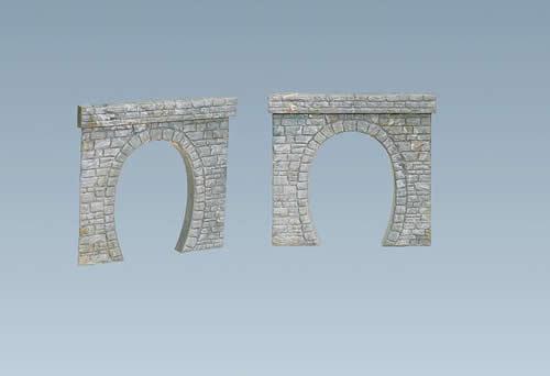Faller 120563 - 2 Tunnel portals
