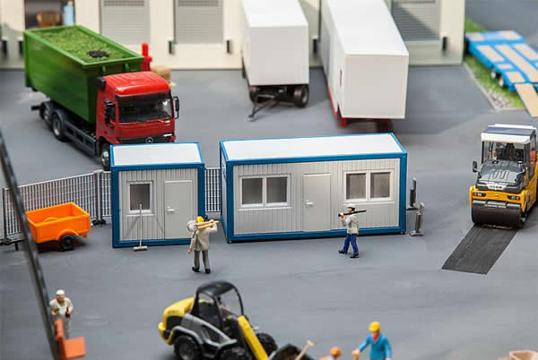 Faller 130132 - Office container