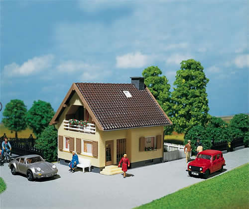 Faller 130205 - One-family house
