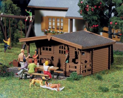 Faller 130208 - 3 Summer-houses