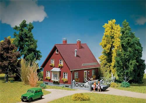 Faller 130216 - Clinker built house