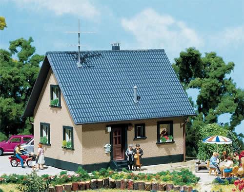 Faller 130223 - One-family house