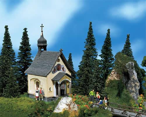 Faller 130237 - St. Bernhard Chapel