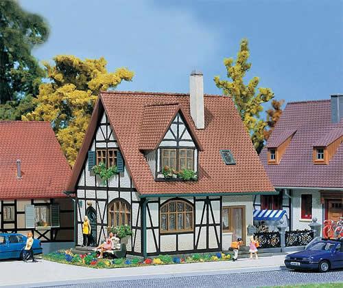 Faller 130257 - One-family house