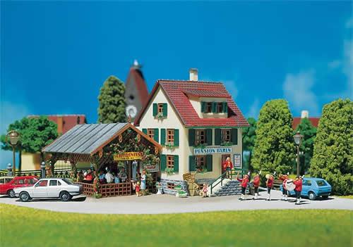 Faller 130269 - Village inn