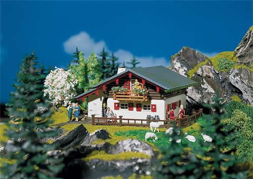 Faller 130287 - Mountain chalet