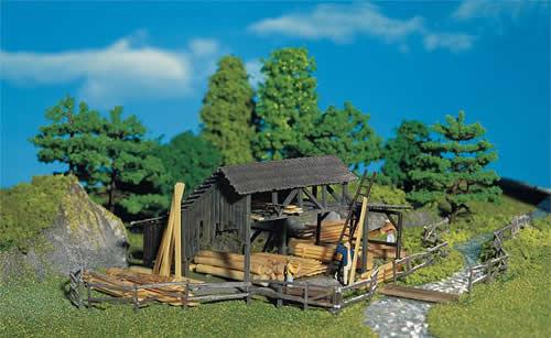 Faller 130288 - Lumber yard