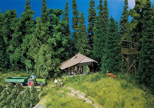 Faller 130299 - Log cabin