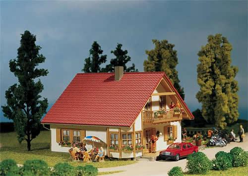 Faller 130301 - Romantica House